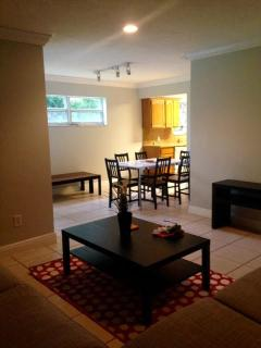 Nice House with Internet Access and Long Term Rentals Allowed - South Miami vacation rentals