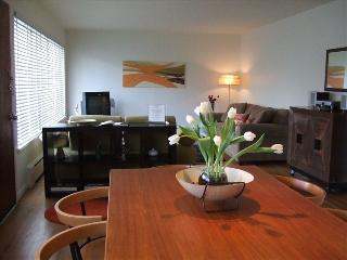 Harrison Modern - Central Capitol Hill - Seattle vacation rentals