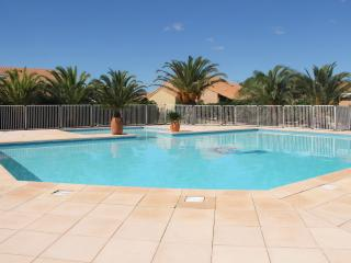 1 bedroom House with Washing Machine in Saint-Cyprien-Plage - Saint-Cyprien-Plage vacation rentals