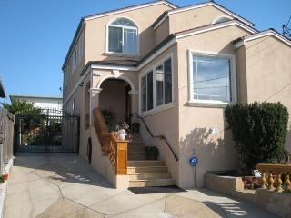 Comfortable Vacation Home Near SFO Airport - San Francisco vacation rentals