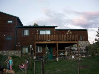 Silverthorne 1 Br- Private Entrance- Awesome Views - Silverthorne vacation rentals