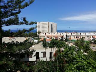 1 bedroom Apartment with Internet Access in Playa de las Americas - Playa de las Americas vacation rentals