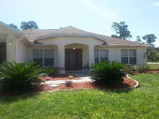 SPECIAL DECEMBER RATE ! ONLY 19 NIGHTS AVAILABLE. - Weeki Wachee vacation rentals