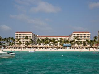 Aruba Marriott  Ocean Club Oceanfront Villa - Palm/Eagle Beach vacation rentals