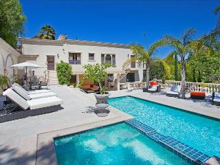 Hollywood Grand Luxe Villa - Los Angeles vacation rentals
