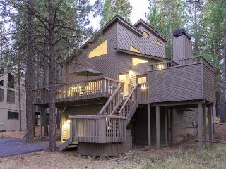 Private hot tub and beautifully updated kitchen await - Sunriver vacation rentals