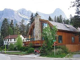 Nice Bed and Breakfast with Internet Access and Television - Canmore vacation rentals