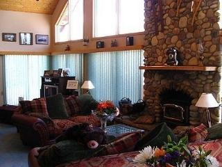 Nice B&B with Internet Access and Dishwasher - Canmore vacation rentals