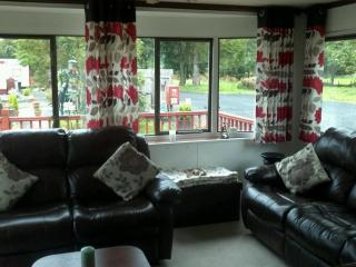 Residential Static Caravan For Hire - Dollar vacation rentals