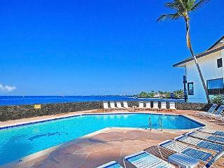 Affordable Oceanfront Sea Village Condo - Kailua-Kona vacation rentals