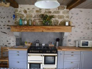 Adorable 2 bedroom Gite in Saint-Laurent-de-Neste with Internet Access - Saint-Laurent-de-Neste vacation rentals