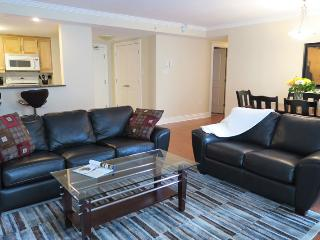 Quiet Condo in Downtown Halifa - Halifax vacation rentals