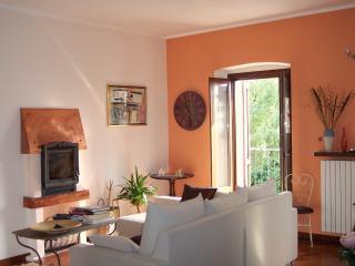 Anghelos Sordevolo casa vacanze - Sordevolo vacation rentals
