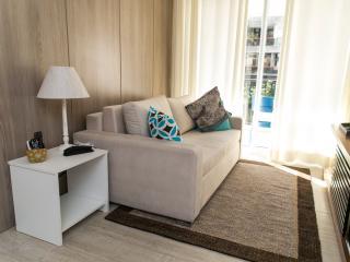 Flat - Wave Ipanema - Brazil vacation rentals