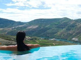 Luxury 5* - 1hr to Porto - FREE Breakfast - Infinity Pool - Jacuzzi - Pool Table - Pinhao vacation rentals
