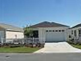 Charming House with A/C and Shared Outdoor Pool in The Villages - The Villages vacation rentals