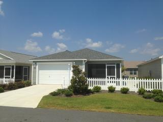 Bright House with Internet Access and A/C - The Villages vacation rentals