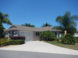 Nice 3 bedroom The Villages House with Internet Access - The Villages vacation rentals