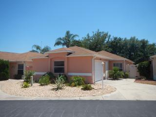 Comfortable 2 bedroom The Villages House with Internet Access - The Villages vacation rentals