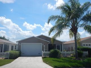 Perfect The Villages vacation House with Internet Access - The Villages vacation rentals