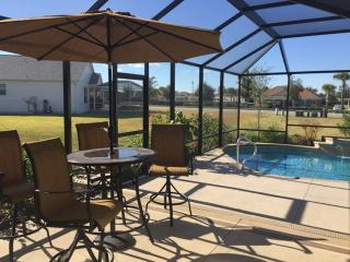 Bright House with A/C and Shared Outdoor Pool in The Villages - The Villages vacation rentals