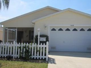 Beautiful 2 bedroom House in Lady Lake - Lady Lake vacation rentals