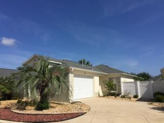 2 bedroom House with Internet Access in The Villages - The Villages vacation rentals