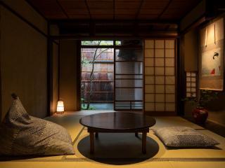 Beautifully Renovated Traditional House near GION - Kyoto vacation rentals