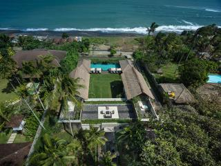 Seseh Beach Villa I - an elite haven - Canggu vacation rentals