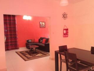 3 bedroom Apartment with Internet Access in Dakar - Dakar vacation rentals