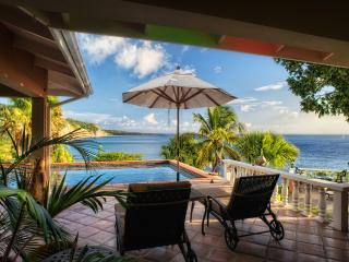 Ocean Front Villa with World Class Views - Old Town vacation rentals