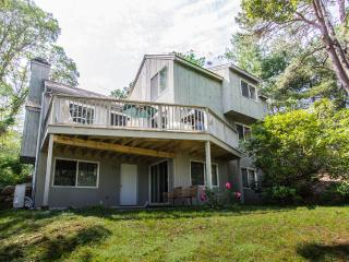 DONOP - Hidden Cove, Centrally Located to Beaches and Towns, Association Tennis Courts, A/C, WiFi - Oak Bluffs vacation rentals