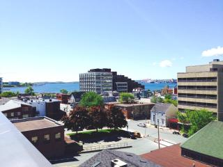 Amazing 1BR +DEN Downtown Dartmouth Condo- Views!! - Dartmouth vacation rentals