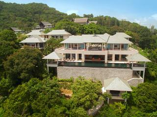 Gorgeous Villa with Internet Access and A/C - Kamala vacation rentals