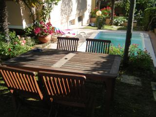 Villetta dei Castagni con piscina a 8 km Riviera del conero - Castelfidardo vacation rentals