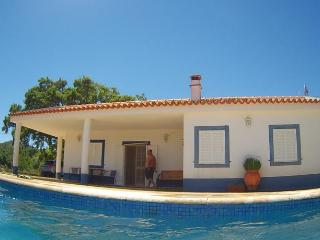 Chateau / Country House in Colos, Odemira - Cercal do Alentejo vacation rentals