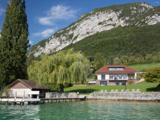 Villa Bagatelle - Annecy vacation rentals