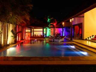 Tropical and Contemporary Villa Seminyak - Seminyak vacation rentals