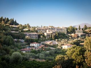 1 bedroom Townhouse with Internet Access in Marciaga di Costermano - Marciaga di Costermano vacation rentals