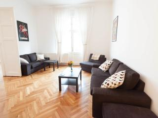 Classic apartment in the heart of the city - Budapest vacation rentals