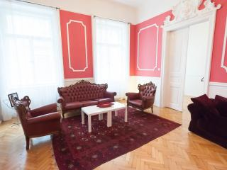 Fantastic newly renovated apartment for up to 7 - Budapest vacation rentals