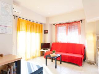 Sunny Studio 300m to Acropolis and Plaka w AC - Athens vacation rentals