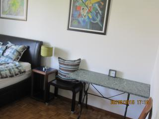 A Dream Sleep in a Dream Location - Double room - Carouge vacation rentals