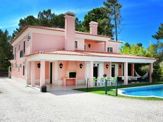Spacious 7 bedroom Verdizela Villa with Deck - Verdizela vacation rentals