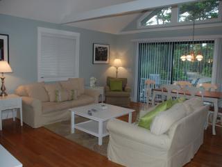 Beautiful Katama Edgartown 4 BR Retreat Central AC - Edgartown vacation rentals