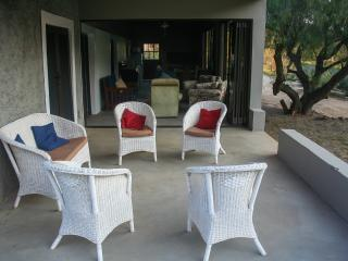 Matjiesvlei Cottages: Die Stalle - Calitzdorp vacation rentals