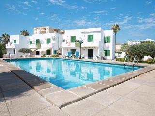 ZODIAC - Property for 5 people in Port d'Alcudia - Puerto de Alcudia vacation rentals