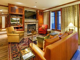 Vacation rentals in Aspen