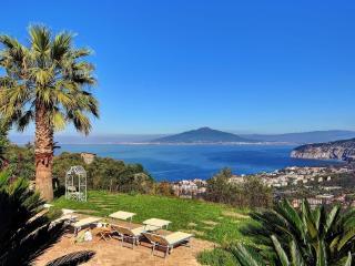4 ensuite bedroom villa with pool near Sorrento - Sorrento vacation rentals