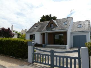 A FLEURS D'EAU BORD DE MER PIRIAC - Piriac-sur-Mer vacation rentals